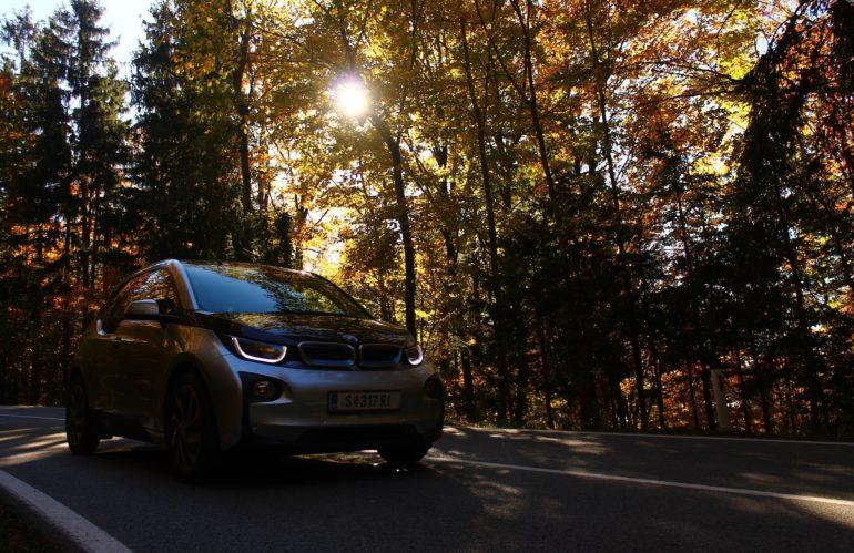 L'autonomie d'une voiture électrique
