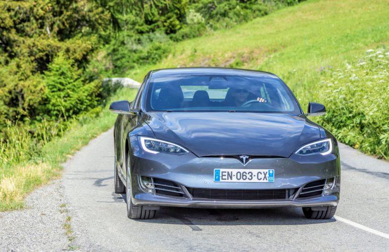 Le véhicule électrique offre un meilleur confort de conduite