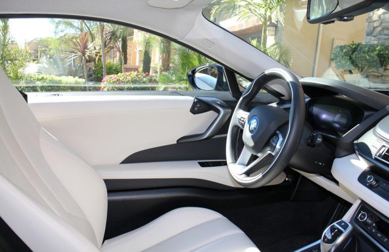 relance automobile électrique