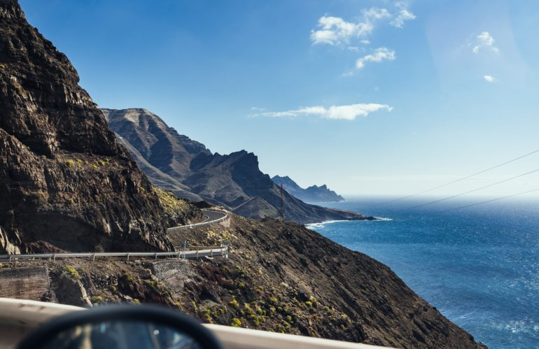 Partir en vacance en voiture électrique