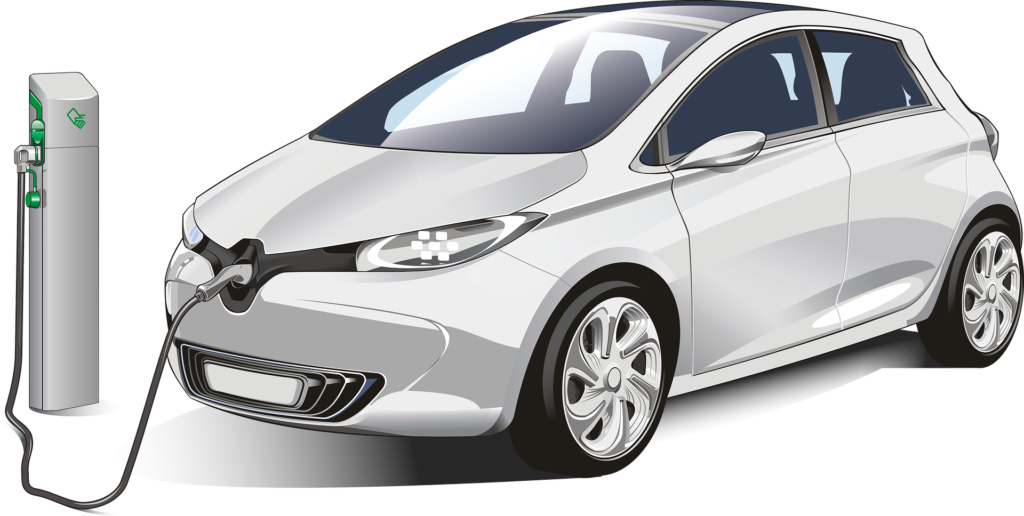 Installation de borne électrique pour voiture à Grenoble