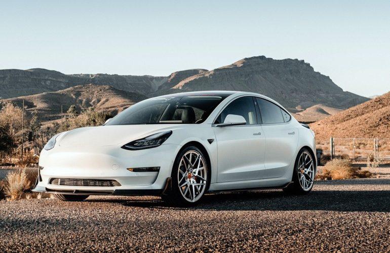 La voiture électrique d'occasion est-ce un bon plan ?